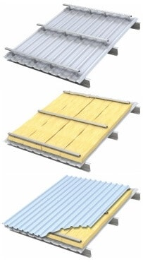 Ashgrid Over-Roofing System