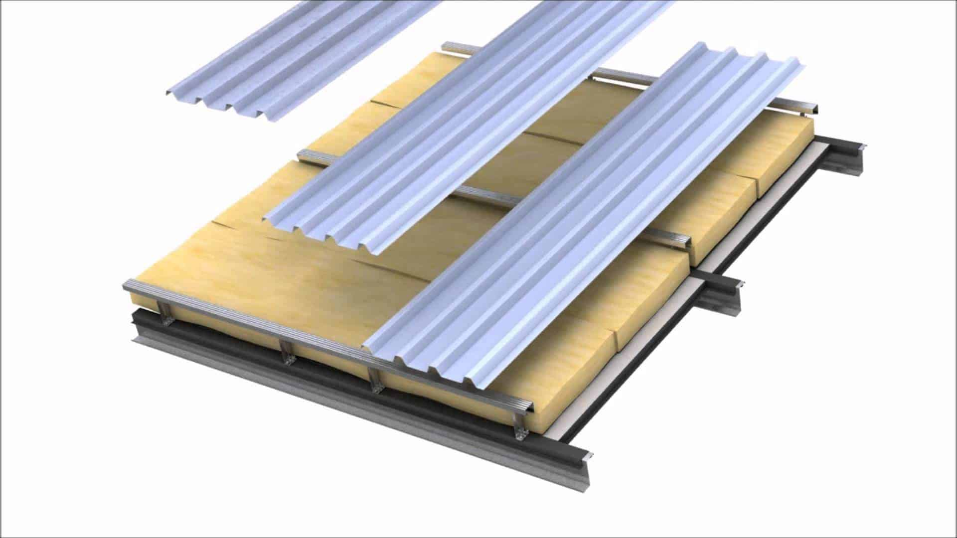 ashgrid roofing system
