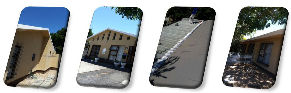 Roof Mantenance - After