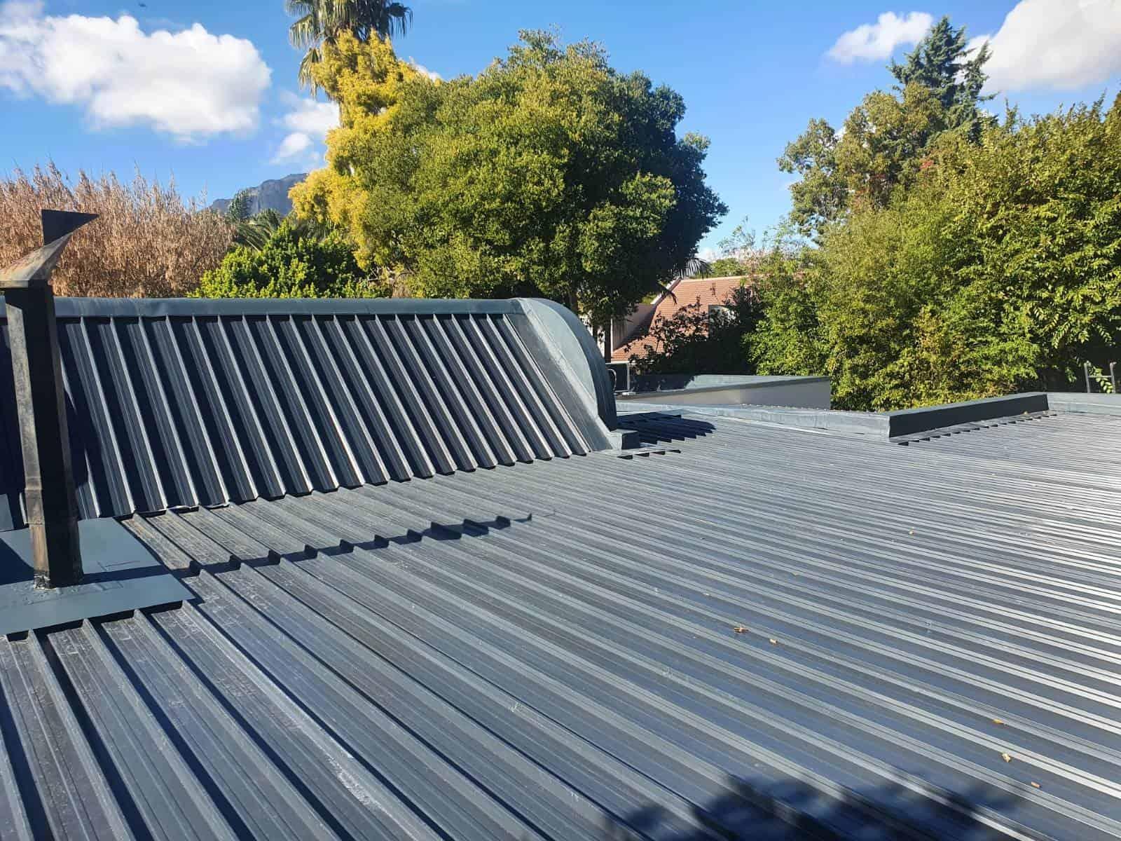 Klip-Lok Roofing