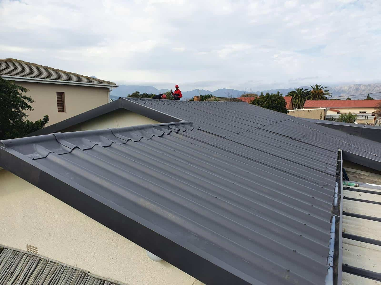 roof encapsulation